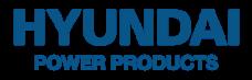 Hyundai Power Products Logo